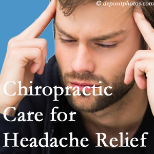 Minster Chiropractic Center offers Minster chiropractic care for headache and migraine relief.